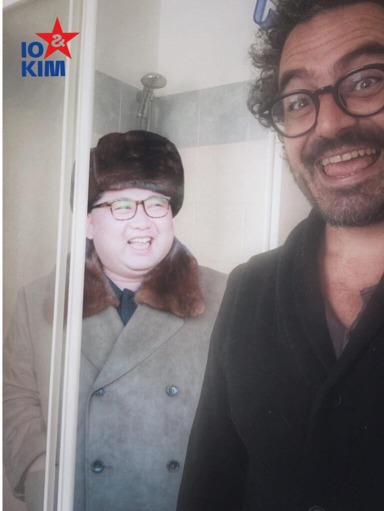 Io&Kim_doccia