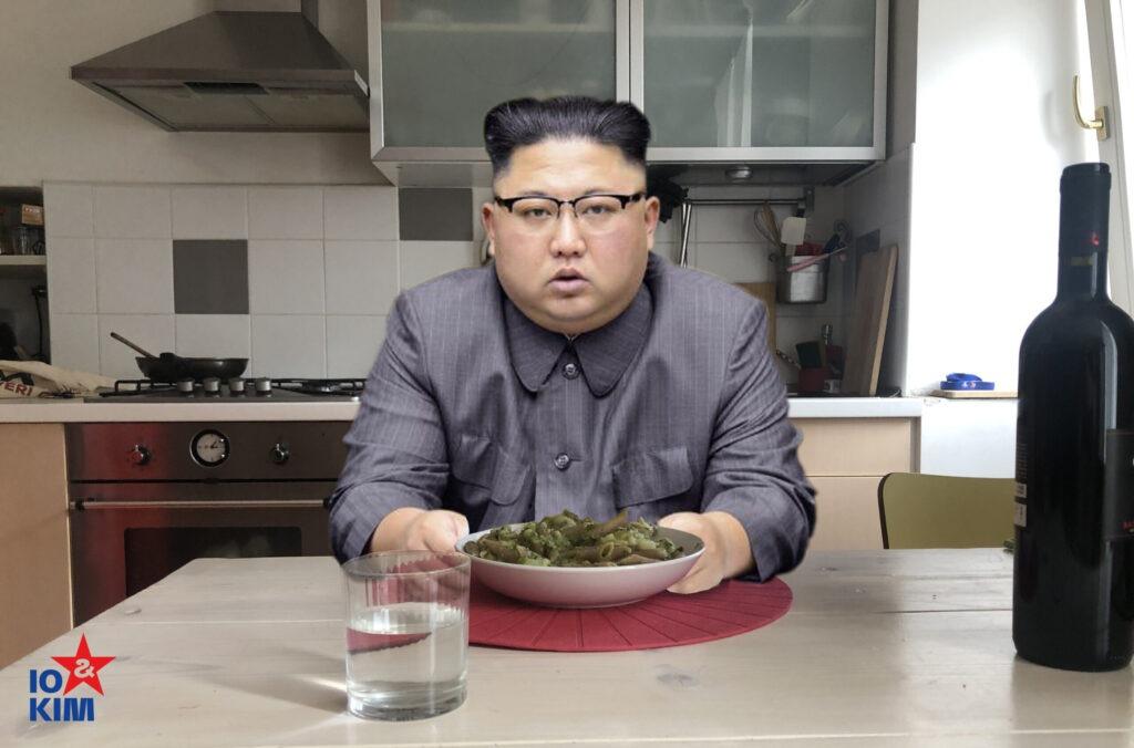Io&Kim annuncio