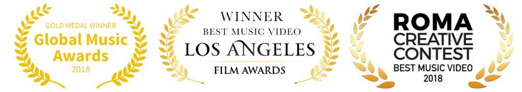 La fabbrica del Talento - Music Video - Studio Antani - Premi