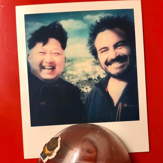Io & Kim - Studio Antani